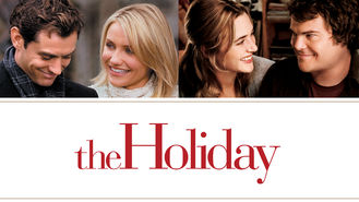 The Holiday (2006) on Netflix in New Zealand