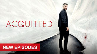 Netflix box art for Acquitted - Season 2