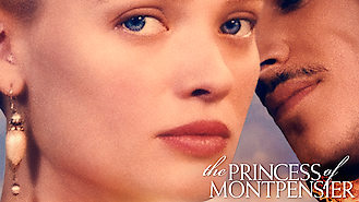 The Princess of Montpensier (2010) on Netflix in France