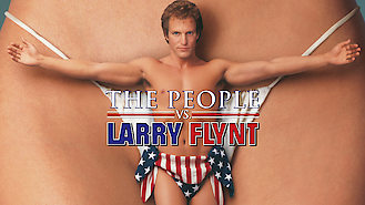 The People vs. Larry Flynt (1996) on Netflix in the Netherlands