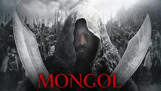 Is Mongol on Netflix?