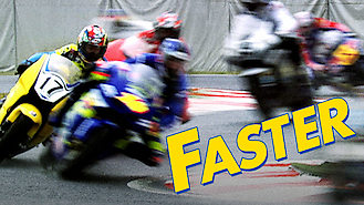 Is Faster on Netflix?