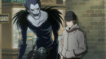 DEATH NOTE: Season 1: Tactics