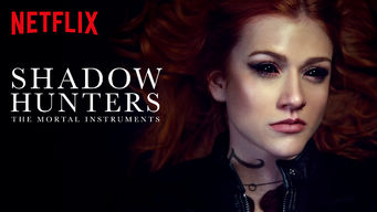 Shadowhunters: The Mortal Instruments: Season 3B: Aku Cinta Kamu