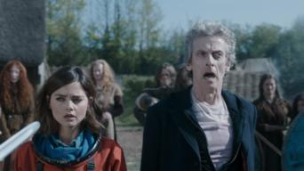 Doctor Who: Season 9: The Girl Who Died