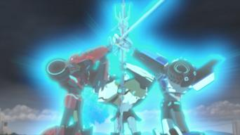 Transformers: Robots in Disguise: Season 1: Battlegrounds: Part 2