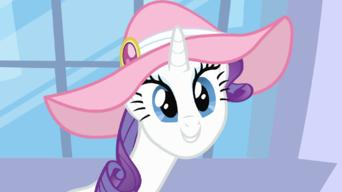My Little Pony: Friendship Is Magic: Season 2: Sweet and Elite
