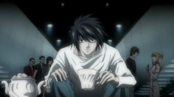 DEATH NOTE: Season 1: Guidance