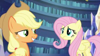 My Little Pony: Friendship Is Magic: Season 5: Scare Master