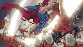 Kingdom: Series 1: Commanding Generals Face to Face