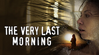 The Very Last Morning
